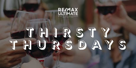 Thirsty Thursday - Dundas Office tickets