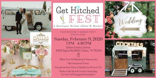 Dallas Rv Show 2020.Get Hitched Fest Dallas Wedding Vendor Showcase Theme