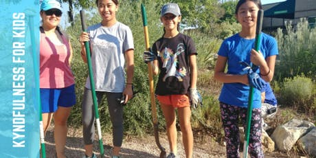 Volunteer with Project Helping at Butterfly Pavilion's Adopt-A-Street Clean Up tickets