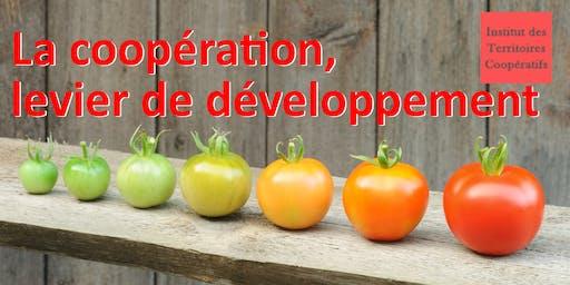 La coopération, un levier de développement