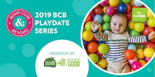 BCB Playdate at Cornerstone Kids Playground Presented by Seventh Generation (Madison,TN)