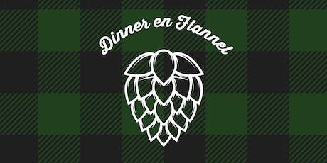 Dinner en Flannel  tickets
