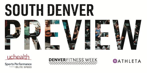 South Denver PREVIEW