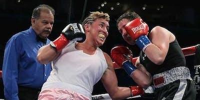 Christy Martin's Fight Night-Live Battle at the Beach in Daytona Beach FL