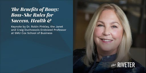 The Benefits  of Bossy: Boss-She Rules for Success, Health, And Happiness