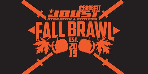 Joust Fall Brawl