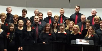 Community Chorale Christmas Concert