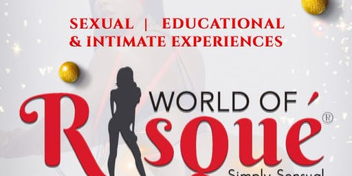 Sexual | Educational & Intimate  Experiences