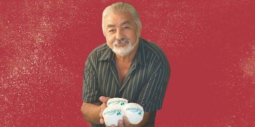 Meet the Maker, Vito Volpe of Mozzarita