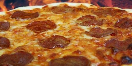 Flight Night: Pizza Showdown tickets