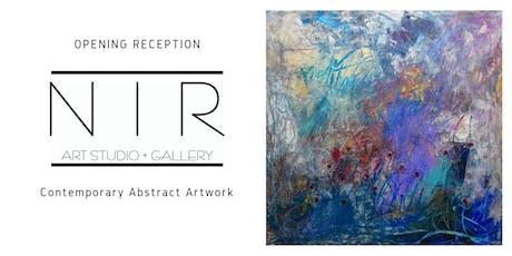 Nir Art Studio + Gallery Opening Reception tickets