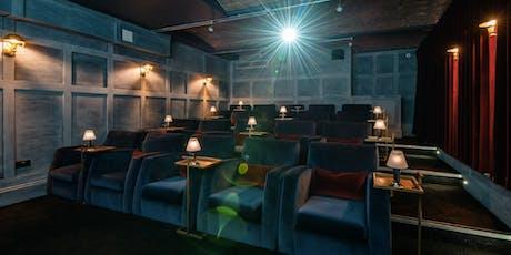 Screening King Street Townhouse - Ratatouille - MFDF tickets