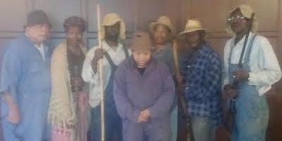 "Historic Underground Railroad ""Flight to Freedom"" Living Museum Tour"