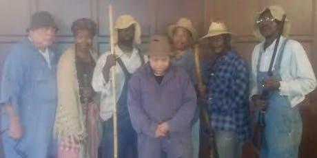 "Historic Underground Railroad ""Flight to Freedom"" Living Museum Tour tickets"