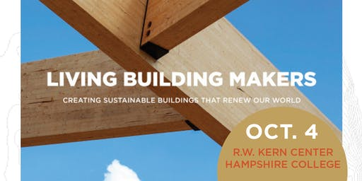 Living Building Makers Launch