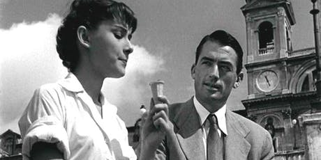 Classic Matinee: Roman Holiday (U) tickets