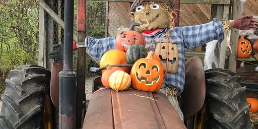 Briarlands Halloween Spooktacular