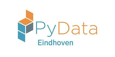 PyData Eindhoven 2019 tickets
