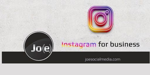 Instagram for Business