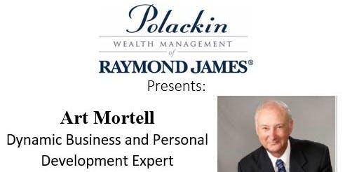 Polackin Wealth Management presents Art Mortell