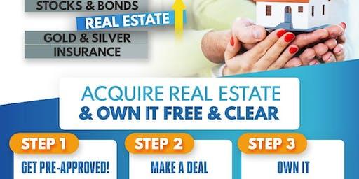 Own  It! Home Buying Seminar