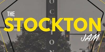 The Stockton Hair Jam