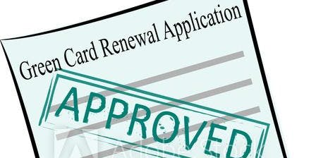 10 Year Renewal for Green Card