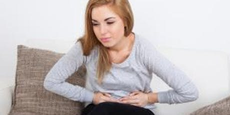 A Natural Approach to Dealing With Chronic Gastrointestinal Problems tickets