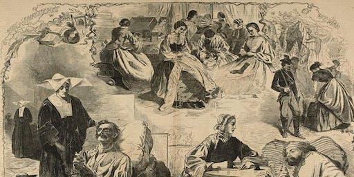 Civil War Augusta Speaker Series - Women's Roles in the Civil War