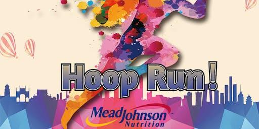 Hoop Run For Charity Run (+Kids Fun Run)!