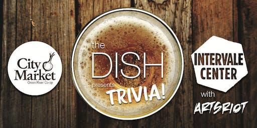 The Dish Presents Trivia