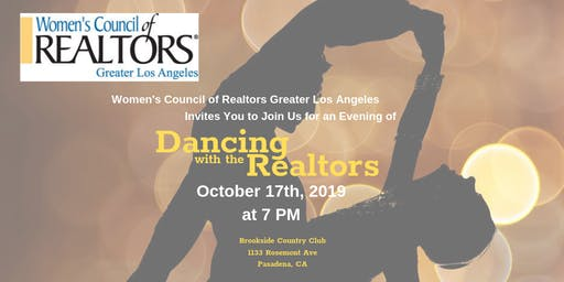 Dancing With The Realtors - First Annual Competition & Gala