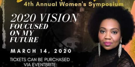 """""""2020 Vision; Focused On My Future"""" tickets"""