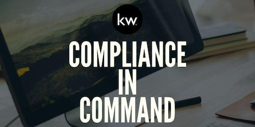 Compliance in Command w/Amanda