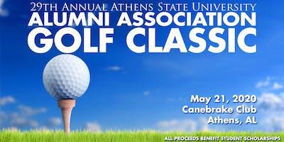 2020 Alumni Association Golf Classic
