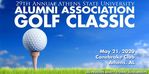 2020 Alumni Association Golf Classic