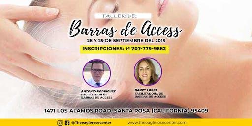 """Taller de """"Barras de Access"""""""