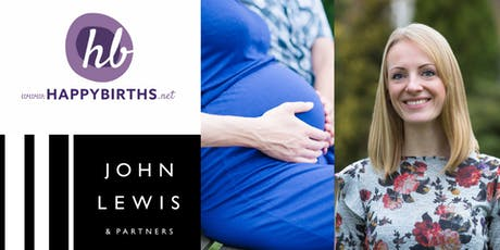 FREE Hypnobirthing Taster Session tickets