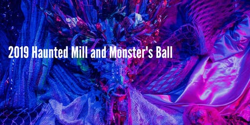 2019 Wassaic Project Monster's Ball