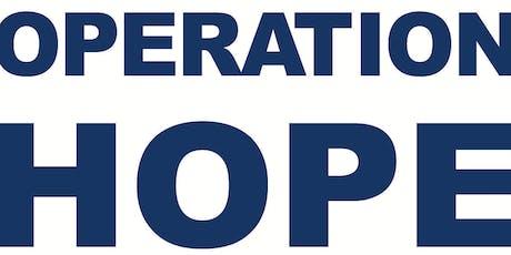 Credit & Money Management - Operation Hope & Bulldog Realtors tickets