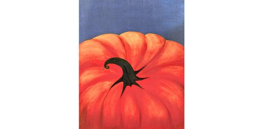 October 13th Sip and Paint
