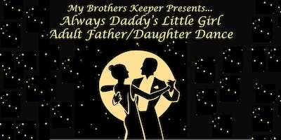 Always Daddy's Little Girl ***** Father Daughter Dance