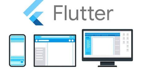 Build Native Apps using Flutter tickets