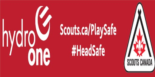 Head Safety Awareness - Free Community Event Peterborough with Free Lunch!