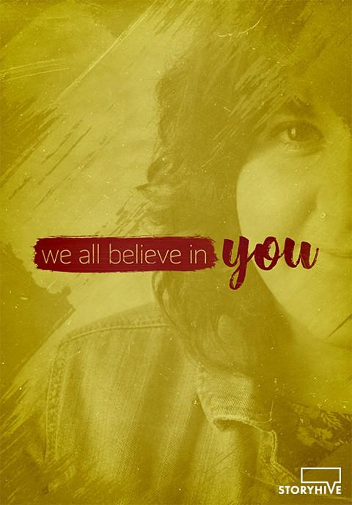 AIWFF Screening: We All Believe in You image