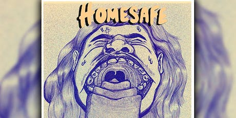 Homesafe tickets