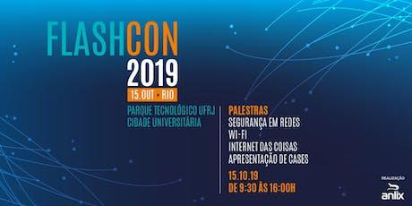 Flashcon 2019 ingressos