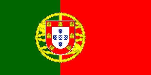 Charla Informativa Doble Titulación con Portugal - Ing. Química