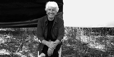 An Intimate  Evening of Stories and Songs with Graham Nash