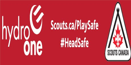 Head Safety Awareness - Free Community Event in Ottawa with Free Lunch! tickets